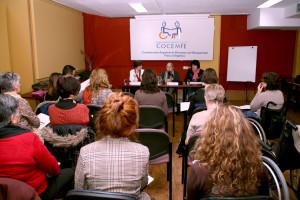 Cursos y eventos sobre discapacidad 2014 España