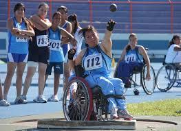Discapacidad fisica e integracion en educacion fisica