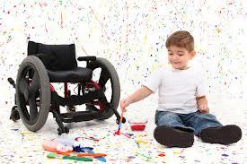 Discapacidad infantil y desarrollo perceptivo motor