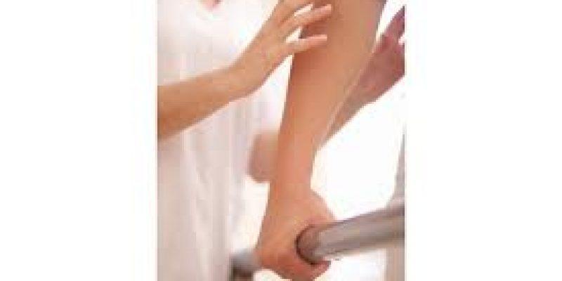 Discapacidad y rehabilitacion guia de procedimientos