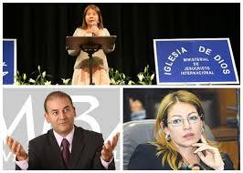 Discriminación a discapacitados en iglesia colombiana
