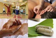 Esclerosis multiple terapias alternativas y complementarias