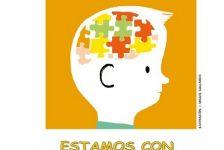 Estamos Con El Autismo 3: Cuentos testimonios e historias