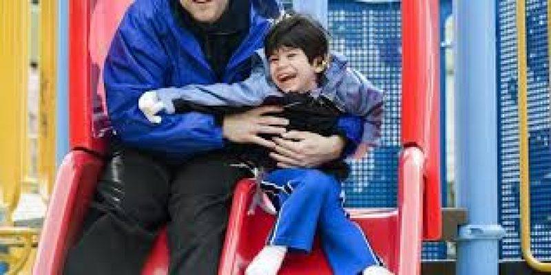 Fisioterapia en la paralisis cerebral