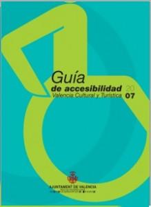 Guía de accesibilidad de Valencia España