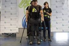 Lesion medular y rehabilitacion de la marcha
