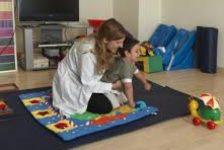 Logopedia y paralisis cerebral infantil