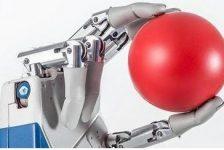 Mano bionica permitira sentir a pacientes amputados