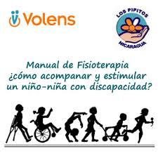 Manual de fisioterapia para niños con discapacidad