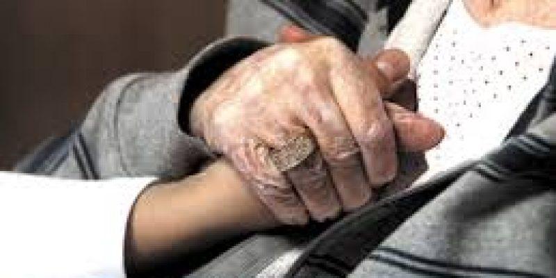 Paciente con cancer guia de cuidados en casa