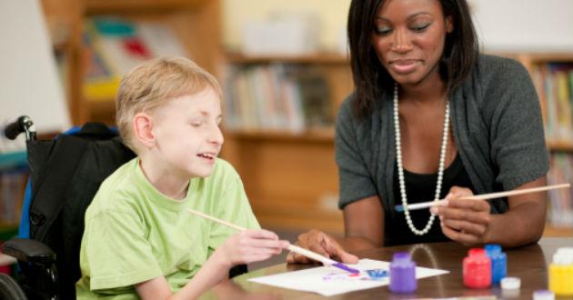 Parálisis cerebral infantil y la comunicación