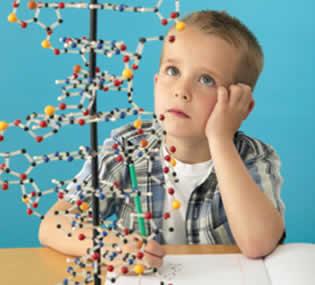 Pautas para identificar el Sindrome de Asperger