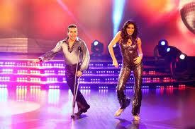 Reinaldo Ojeda el bailarin de salsa de una pierna