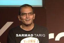 Sarmad Tariq el blogger pakistaní con discapacidad que inspiro muchos