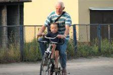 Sindrome de Asperger guia de apoyo para abuelos