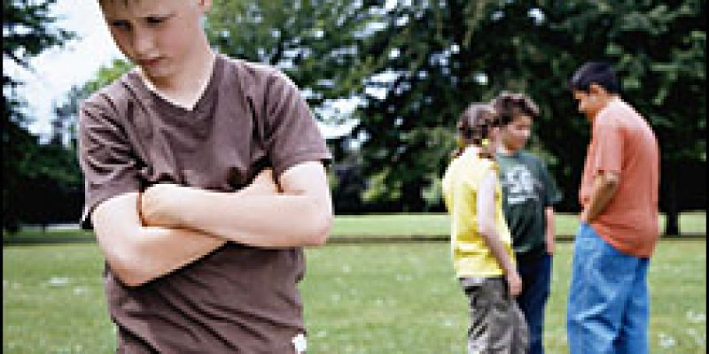 Sindrome de Asperger y adolescencia