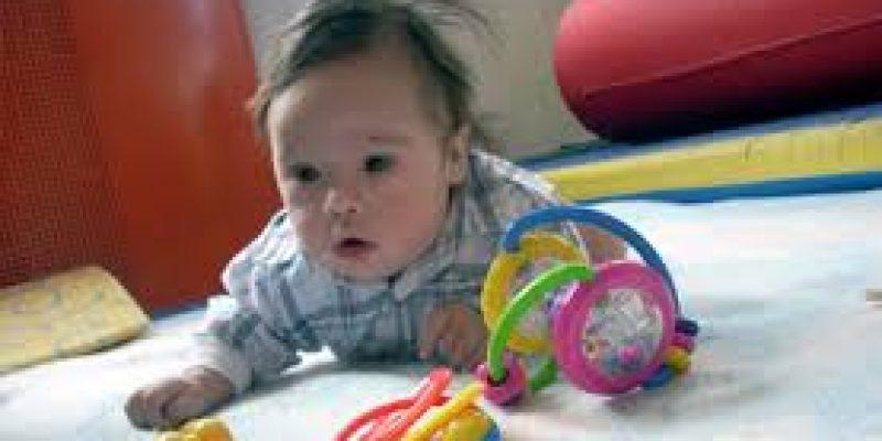 Sindrome de Down y atencion temprana