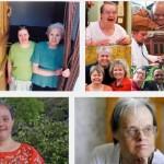 Sindrome de Down envejecimiento y salud