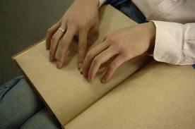 Sistema Braille desafios didacticos