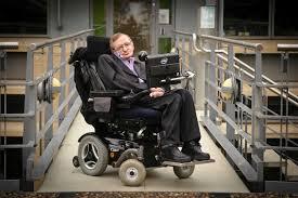 Stephen Hawking canta Galaxy Song en videoclip
