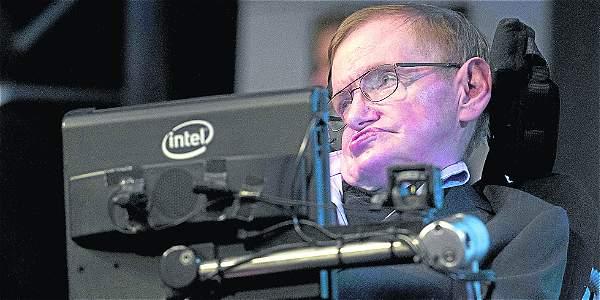 Cientifico Stephen Hawking considera el suicidio asistido