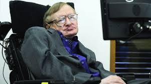 Stephen Hawking tiene película sobre su vida