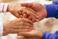 Tercera edad y dependencia guia para cuidadores