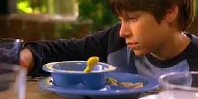 Trastorno Autista y trastornos de alimentacion guia de intervencion