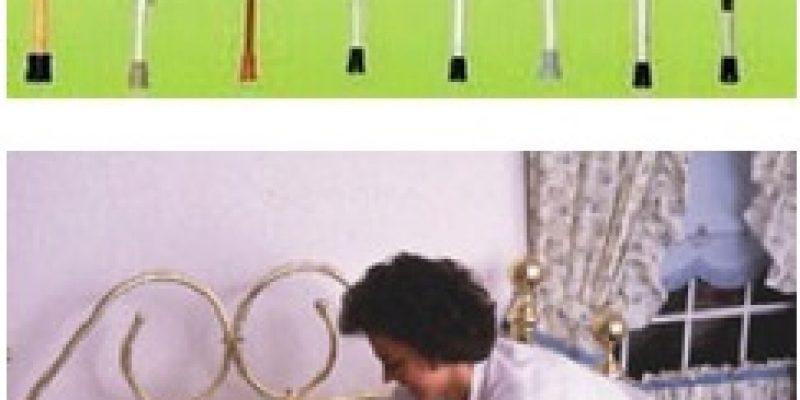 Guía de accesorios para el cuidado de ancianos