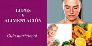 Lupus guía de alimentación y nutrición