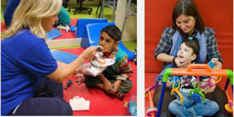 Parálisis cerebral infantil y necesidades nutricionales
