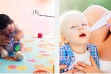 Guia de cuidados para bebés con parálisis cerebral