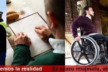 España – Campaña publicitaria que fomenta la inclusión de las personas con discapacidad