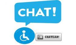 Chat discapacidad gratis