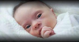 Como te das cuenta que tu bebe tiene Síndrome Down