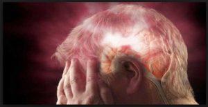 Consecuencias de un derrame cerebral