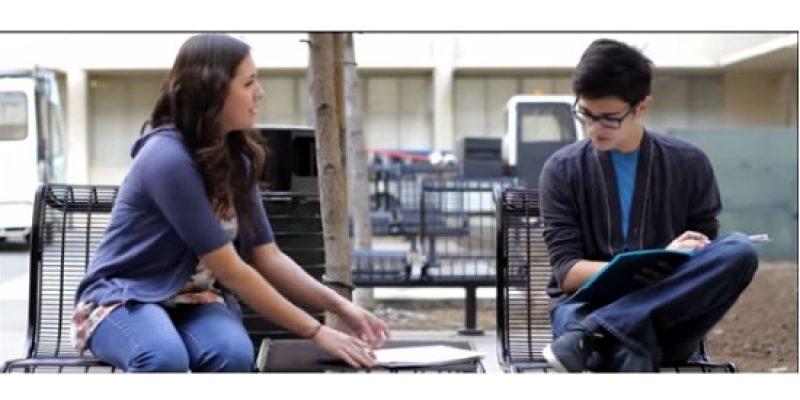 Lo mas hermoso, cortometraje de una joven sorda