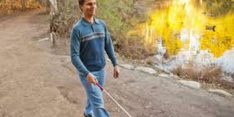 Historia de Daniel Kish el hombre murcielago