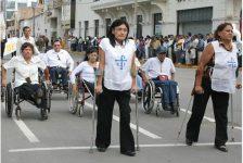 Exhortan a candidatos a municipios a debatir sobre la discapacidad en el Perú