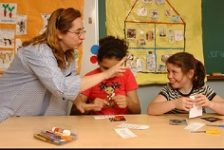 Educacion inclusiva Chile guia para profesores