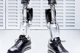 Las protesis bionicas y su evolucion