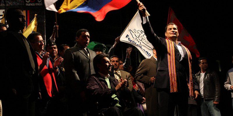 """Lenín Moreno calificó de """"MISERABLES"""" a quienes no atendieron a discapacitados en Gobiernos anteriores"""