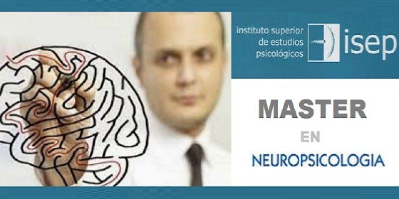 Neuropsicología Clínica Master Barcelona