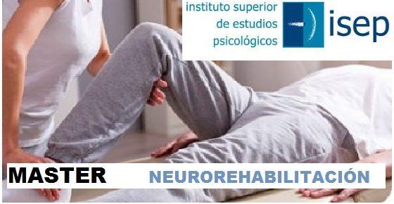 Máster presencial en Neurorehabilitación Madrid