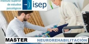 Máster en Neurorehabilitación Barcelona