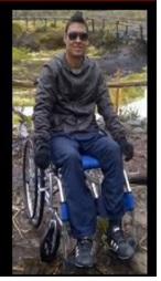 paraplejia irreversible y recuperación con quiroterapia