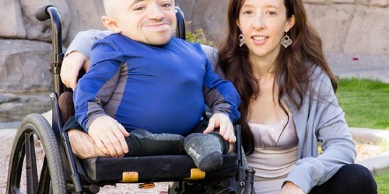 Sean y Mindie una historia de amor sin nlimites