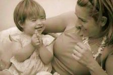 Sindrome de down intervencion de niños de 0 a 3 años