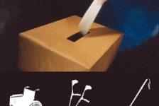 ONPE ínicia empadronamiento de electores con discapacidad para proximas eleciones municipales